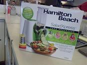 HAMILTON BEACH Food Processor 70950